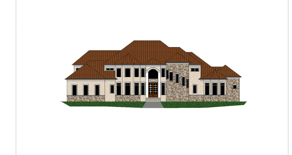 mc home 2017 house plan service designed by foundation marketing depot fort